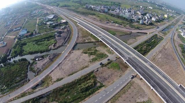 Mua đất giá cao rìa sân bay Long Thành: Coi chừng ôm nợ