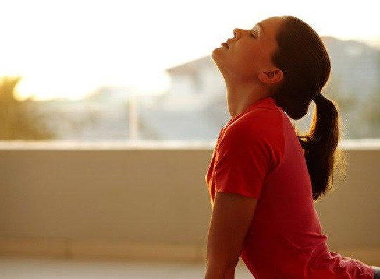 Bảy giải pháp tự nhiên ngăn ngừa tình trạng 'hai cằm'