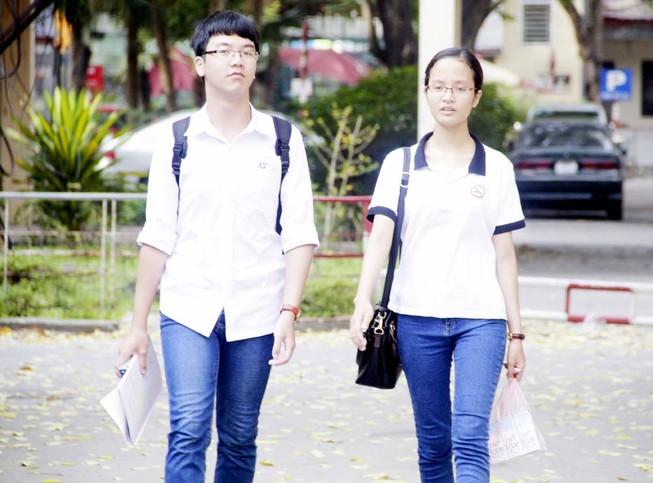 Hà Nội dẫn đầu về số thí sinh thi học sinh giỏi quốc gia 2016
