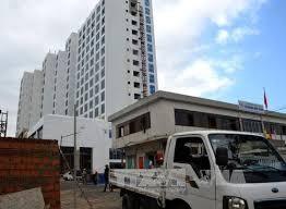 Bộ Xây dựng yêu cầu làm rõ nguyên nhân vụ rơi thang máy ở Đà Nẵng