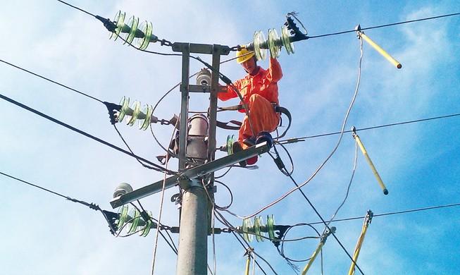 Giá điện có thể tăng ba tháng một lần