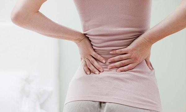 5 phương pháp tự nhiên chữa đau lưng
