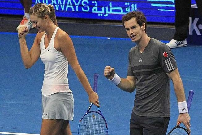 Hãng cung cấp vợt Head bênh vực Sharapova, chất vấn WADA