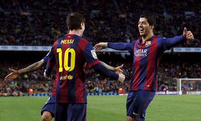 Kết quả bốc thăm tứ kết Champions League: Không có chung kết sớm