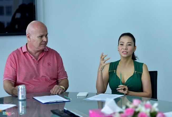 Thu Minh nói gì về việc chủ dự án Léman dọa kiện ngược?