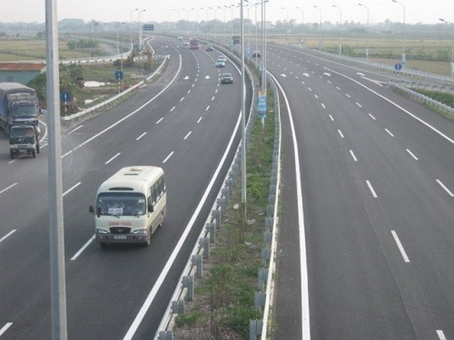 Thanh tra việc thu phí trên cao tốc Pháp Vân - Cầu Giẽ