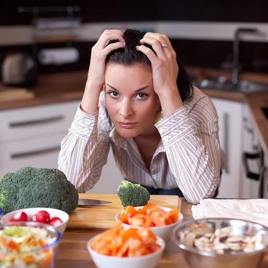 10 điều về giảm cân không ai nói với bạn