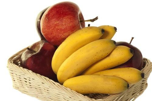 5 thực phẩm giúp giảm buồn nôn