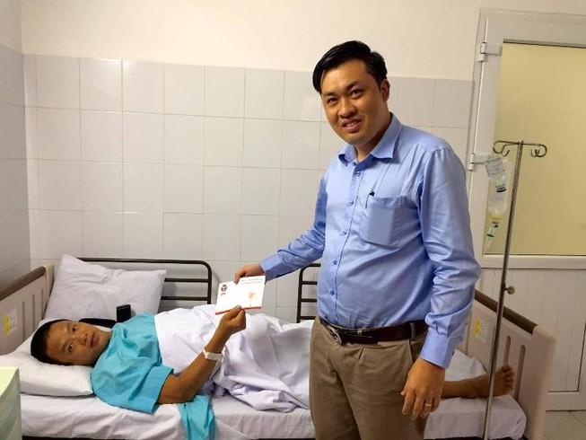 Còi vàng Võ Quang Vinh chia tay V-League 2016