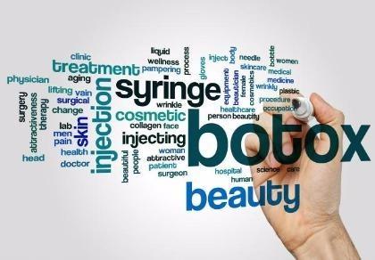 Nên đọc kỹ trước khi bạn quyết định tiêm botox làm đẹp