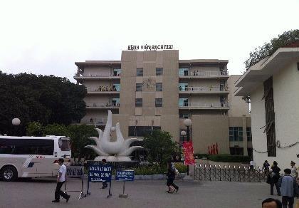 BV Bạch Mai được trao 2 giải thưởng Hồ Chí Minh về KH&CN