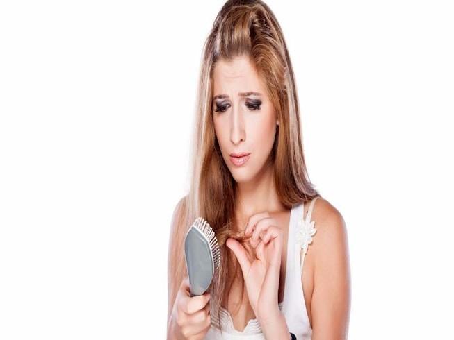 6 cách  điều trị chứng hói sớm ở phụ nữ