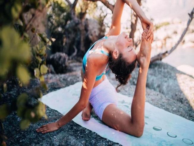 Những sai lầm khi tập luyện khiến bạn bị đau lưng