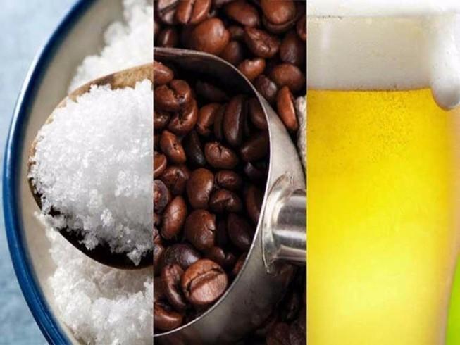 Để xương chắc khỏe, tránh ăn nhiều 4 thực phẩm này