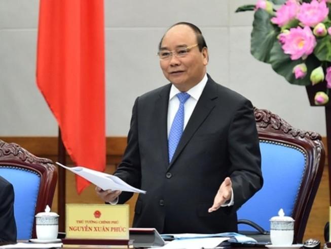 Thủ tướng nhắc việc không được về Hà Nội tặng quà tết