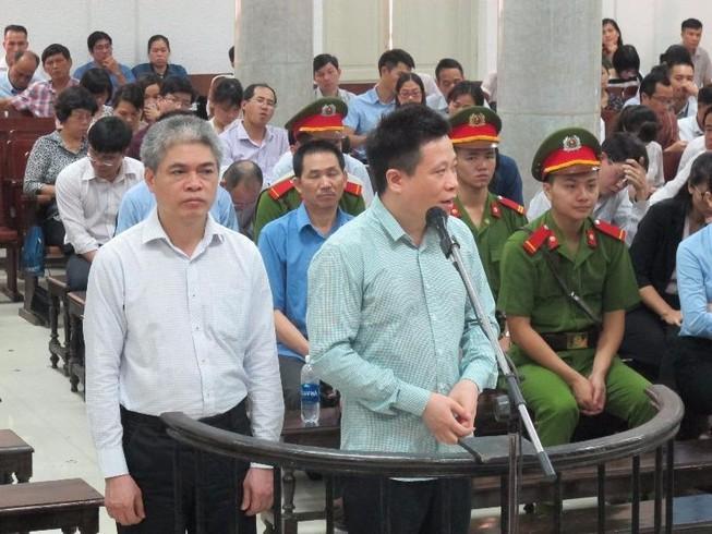 Nguyễn Xuân Sơn chi 246 tỉ đồng cho ai?
