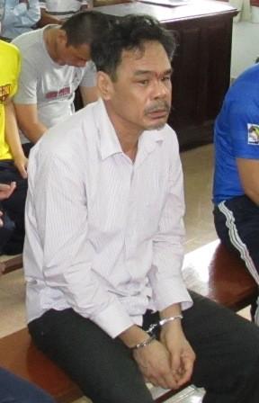 Hoãn phiên xử bị cáo mang án tử vì sức khỏe không đảm bảo