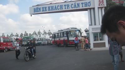 Năm 2016, hoàn tất di dời Bến xe 91B về Nam Cần Thơ