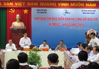 MDEC đóng góp hơn 1.800 tỉ đồng vào an sinh xã hội