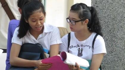 Cần Thơ: Ít thí sinh chọn môn sử thi tốt nghiệp