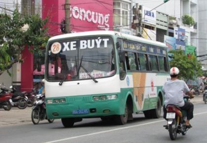 Đức muốn hỗ trợ Việt Nam phát triển xe buýt hiện đại