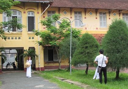 Cần Thơ đã quyết số phận trường trăm tuổi Châu Văn Liêm