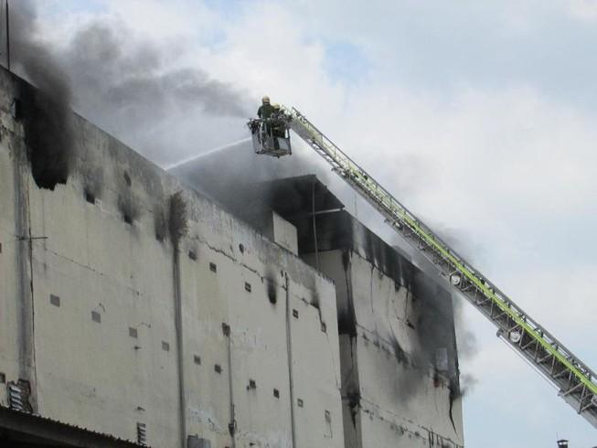 Vụ cháy ở Cần Thơ: Tổng giám đốc gửi thư xin lỗi