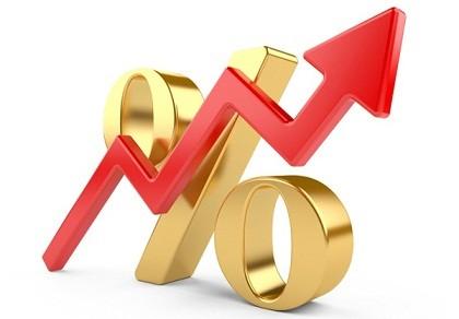 Lãi suất liên ngân hàng bất ngờ tăng trở lại