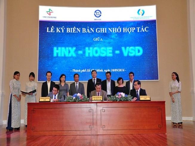 Thị trường chứng khoán Việt Nam sắp có chỉ số chung