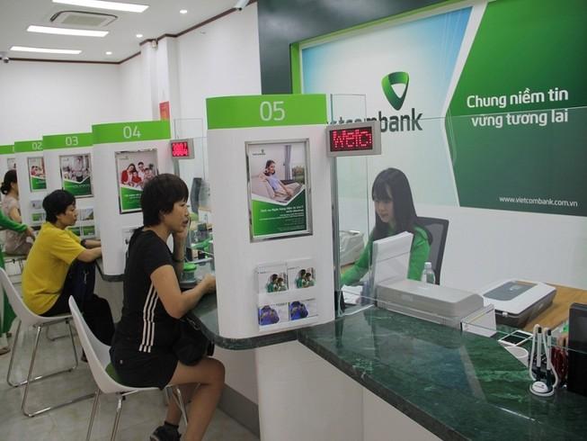 Trên 7 triệu khách hàng được Vietcombank trả lại tiền