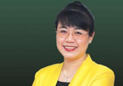 Bác tư cách ĐBQH của bà Nguyễn Thị Nguyệt Hường