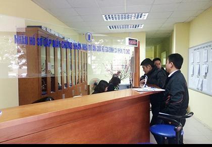 Hà Nội: Tiếp nhận phản ánh của dân về cấp 'sổ đỏ' qua Facebook