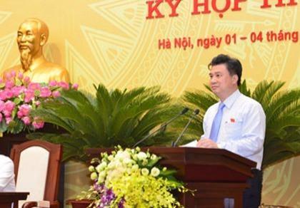 Hà Nội: Tăng học phí 33,3% từ năm học 2016-2017