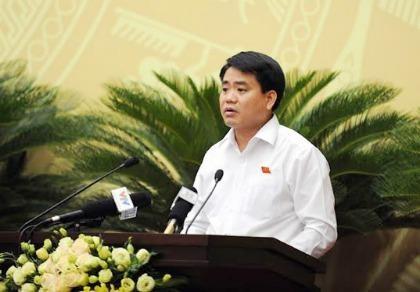 """Chủ tịch Hà Nội: Làm rõ Cảnh sát PCCC có """"sân sau"""" hay không?"""