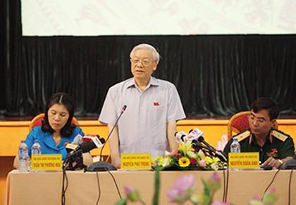 Vụ ông Trịnh Xuân Thanh liên quan đến nhiều thứ...