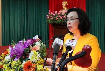 Hà Nội kiến nghị thành lập Ban Kinh tế Thành ủy