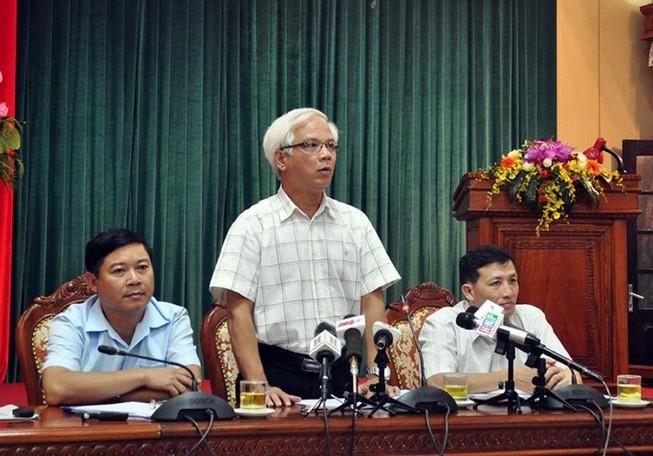 Hà Nội xử lý 2 người đứng đầu đơn vị có tham nhũng