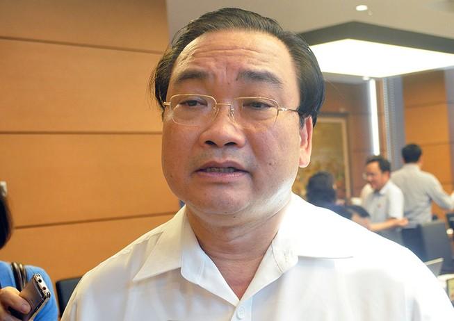 Bí thư Hà Nội trả lời về vụ nhân viên sân bay bị đánh