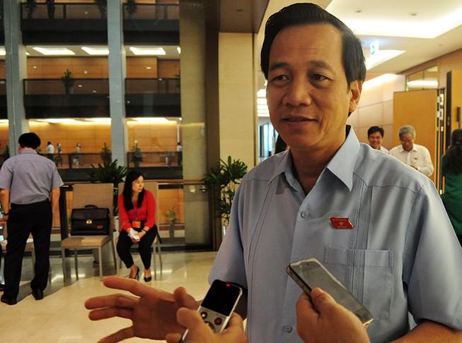 Bộ trưởng LĐ-TB&XH nói về vụ 562 con nghiện bỏ trốn