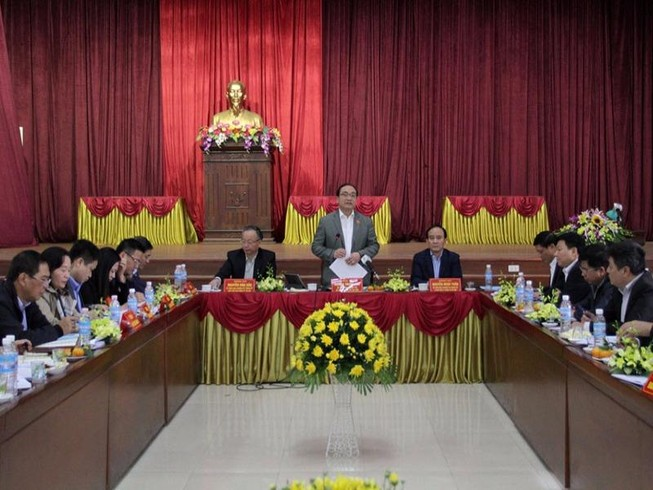 Bí thư Hà Nội: Phải loại bỏ những cán bộ đánh dân