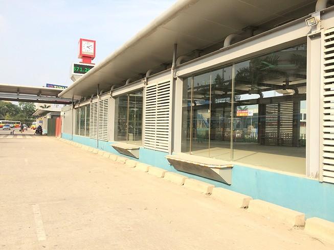 Ngày 15-12,Hà Nội vận hành thử tuyến buýt nhanh ngàn tỉ