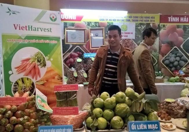 Hà Nội là thị trường bán lẻ nổi bật của thế giới