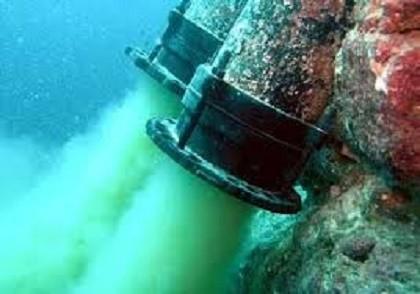 Diễn biến vụ xả thải 42.000 m3 dung dịch ra biển
