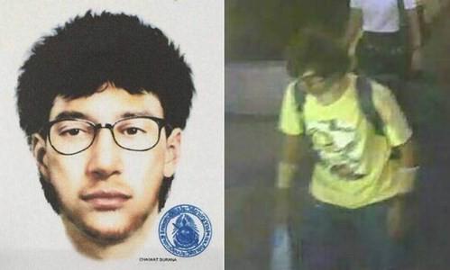 Nghi phạm chính đánh bom Bangkok có thể đã trốn sang Malaysia