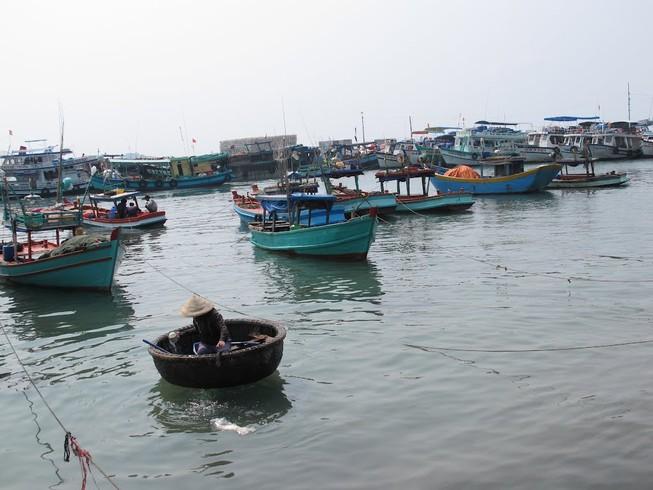 Thêm 42 tỷ đồng cho Cảng cá Phú Quốc