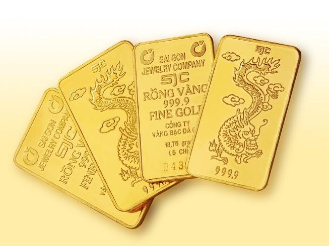 Giá vàng sẽ còn tiếp tục giảm