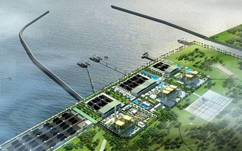 Tiếp tục nghiên cứu tính khả thi dự án cảng trung chuyển ĐBSCL