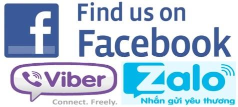 Mua bán dâm qua Facebook, Zalo gia tăng