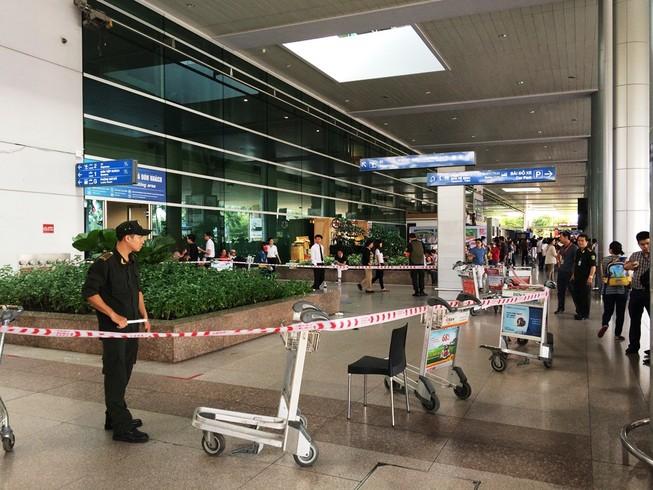 Lí do khiến người đàn ông Úc nhảy lầu ở Sân bay Tân Sơn Nhất
