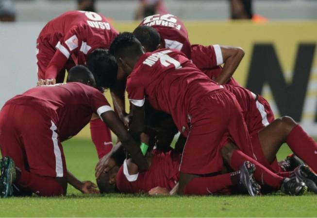 Qatar e ngại đối thủ 'lết' vào vòng tứ kết U-23 châu Á